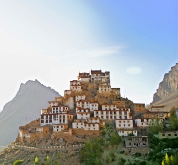 Kee Monastery (Lahaul - Spiti)