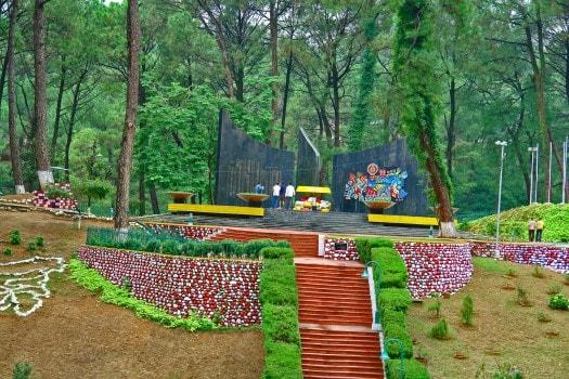 Martyr Memorial, DHARAMSALA