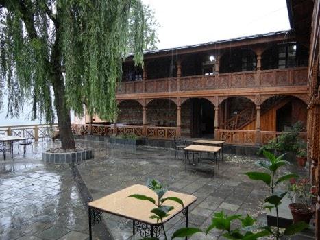 Naggar Palace Kullu