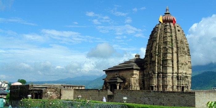 Shiv Temple Baijnath, Kangra