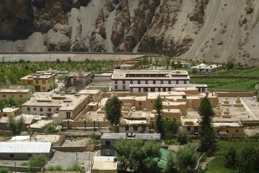 Tabo_Monastery (Lahaul & Spiti)