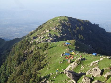 Triund (Kangra)
