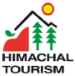 Himachal Tourism Official Website Logo